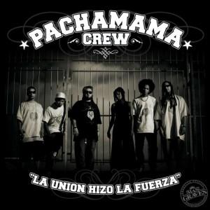 Deltantera: Pachamama Crew - La unión hizo la fuerza