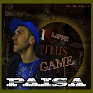 Deltantera: Paisa - I love this game