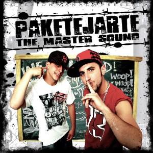Deltantera: Paketejarte - The master sound