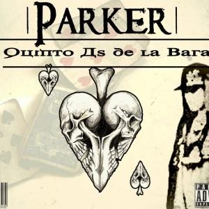 Deltantera: Parker - El quinto as de la baraja