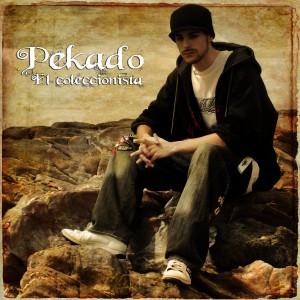 Deltantera: Pekado - El coleccionista