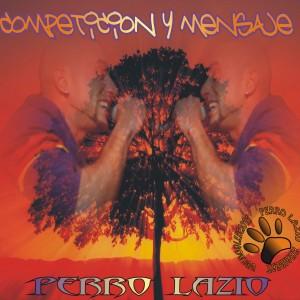 Deltantera: Perro Lazio - Competición y mensaje