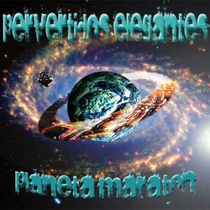 Deltantera: Pervertidos Elegantes - Planeta maraton