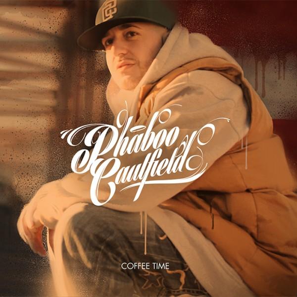Phaboo Caulfield - Coffee time (Info y Tracklist)