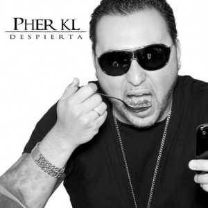 Deltantera: Pher KL - Despierta