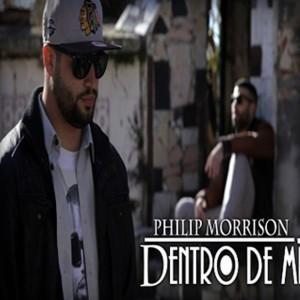 Deltantera: Philip Morrison - Dentro de mí