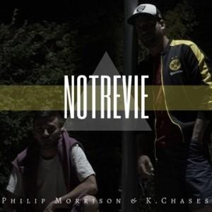 Deltantera: Philip Morrison y K. Chases - Notrevie