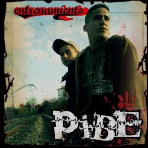Deltantera: Pibe y Dj Dirty Seven - Entrenamiento