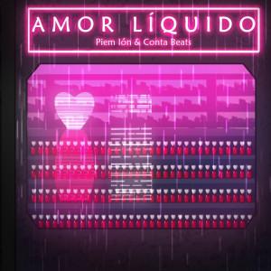 Deltantera: Piem Ión y Conta beats - Amor líquido