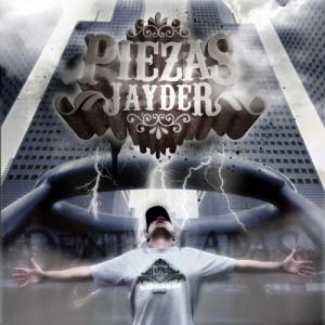 09. Piezas & Jayder - Dentelladas