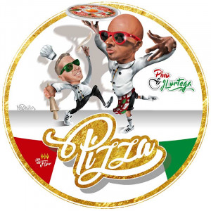 Deltantera: Pino y JL Ortega Beatz - Pizza