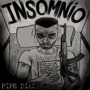 Deltantera: Pipe Díaz - Insomnio
