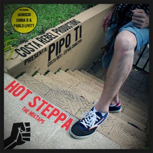 Deltantera: Pipo Ti - Hot steppa