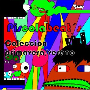 Deltantera: Piscolabeats - Colección primavera verano (Instrumentales)