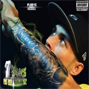 Deltantera: Pluryc - 7 voces en mi interior