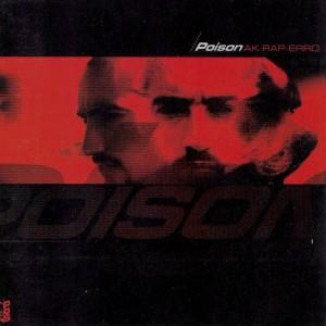 Deltantera: Poison - Ak-rap-erro