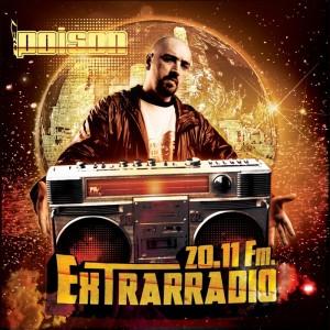 Deltantera: Poison - Extrarradio 20.11FM