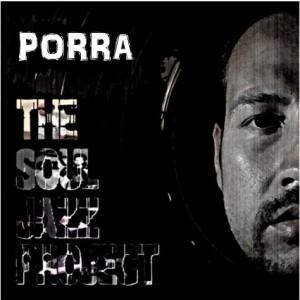 Deltantera: Porra - The soul jazz proyect