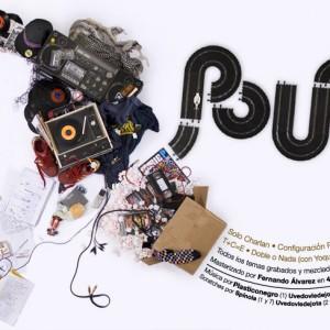 Deltantera: Pou - Configuración Personal 2008