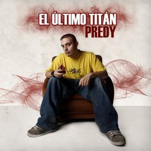Deltantera: Predy - El ultimo titan