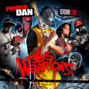 Deltantera: Primer Dan - 365 Warriors