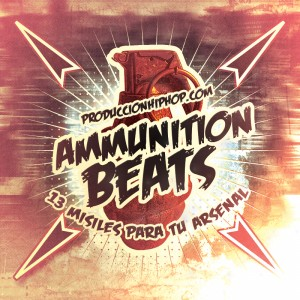 Deltantera: Produccion HipHop - Ammunition beats