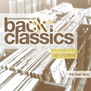 Deltantera: Produccion HipHop - back2classics