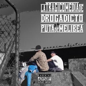 Deltantera: Proximobjetivo - La tragicomedia de drogadicto y la puta de Melibea