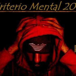 Deltantera: PsK - Criterio mental 2012