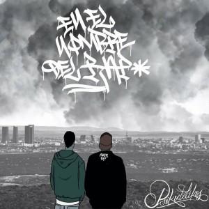 Deltantera: Psikodelikos - En el nombre del Rap