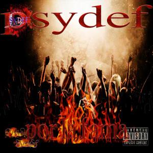 Deltantera: Psydef - Por la fama