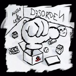 Deltantera: Puño & letra - Desorden