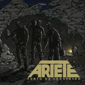 Deltantera: Punto de encuentro - Ariete