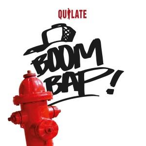 Deltantera: Quilate - Boom bap!