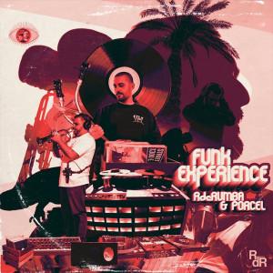 Deltantera: R de Rumba y Carlos Porcel - Funk experience