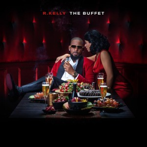 Deltantera: R. Kelly - The buffet
