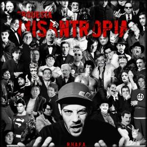 Deltantera: R.H.A.F.A. - Orquesta misantropía