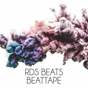 Deltantera: RDS Beats - Beattape (Instrumentales)