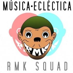 Deltantera: RMK Squad - Música ecléctica