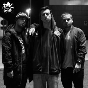 Deltantera: RMK Squad - Reditvs
