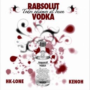 Deltantera: Rabsolut Vodka - Todos odiamos al insen