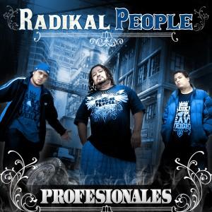 Deltantera: Radikal peolpe - Profesionales
