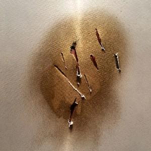 Deltantera: Rafael Lechowski - Quarcissus: El arte de desamar.Acto 2