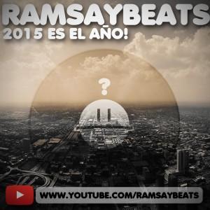 Deltantera: Ramsay - 2015 Es el año