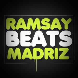 Deltantera: Ramsay - El laboratorio del beat (Instrumentales)