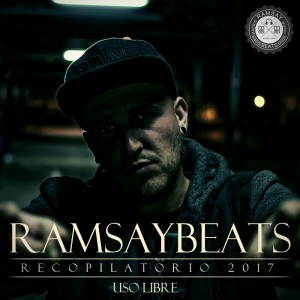 Deltantera: Ramsay - Recopilatorio 2017 (Instrumentales)