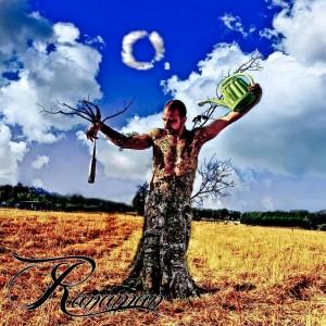 Deltantera: Ranaman - o2