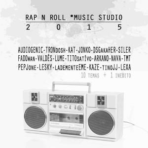 Deltantera: Rap N Roll - 2015
