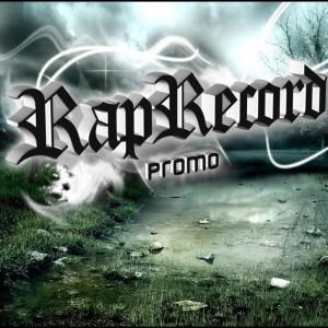 Deltantera: Rap Record - Promo