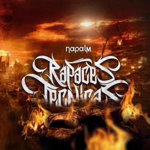 Deltantera: Rapaces tecnicas - Napalm